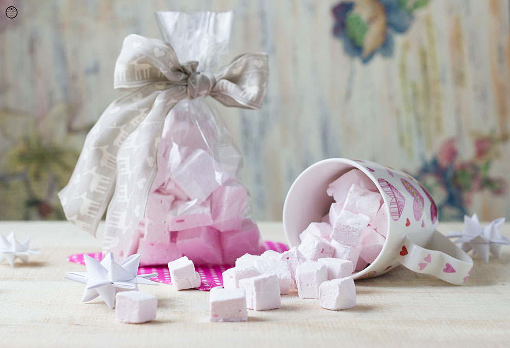 Marshmallow – skroz pufnasta bombona