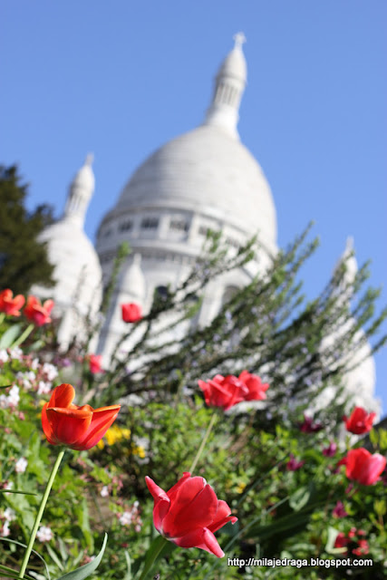 Pariz – kroz naš objektiv