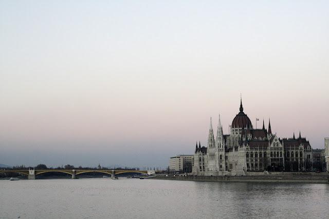 Budapeštanska bajka
