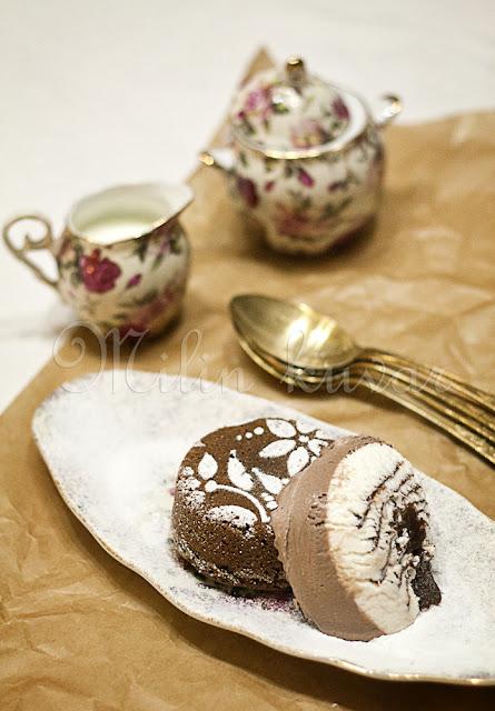 Čokoladni sufle