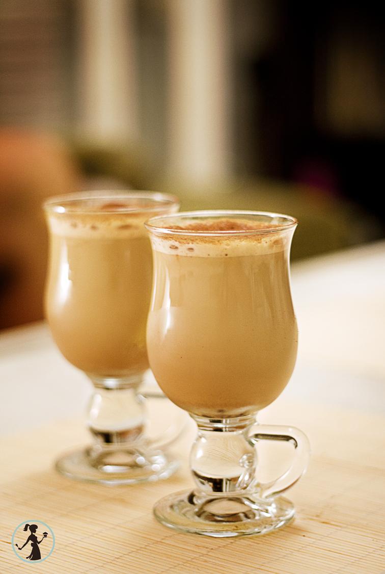 Ledena amareto kafa