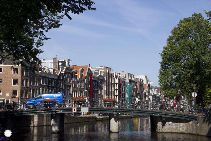 Amsterdamski kanal