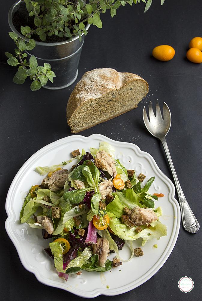 Salata sa skušom