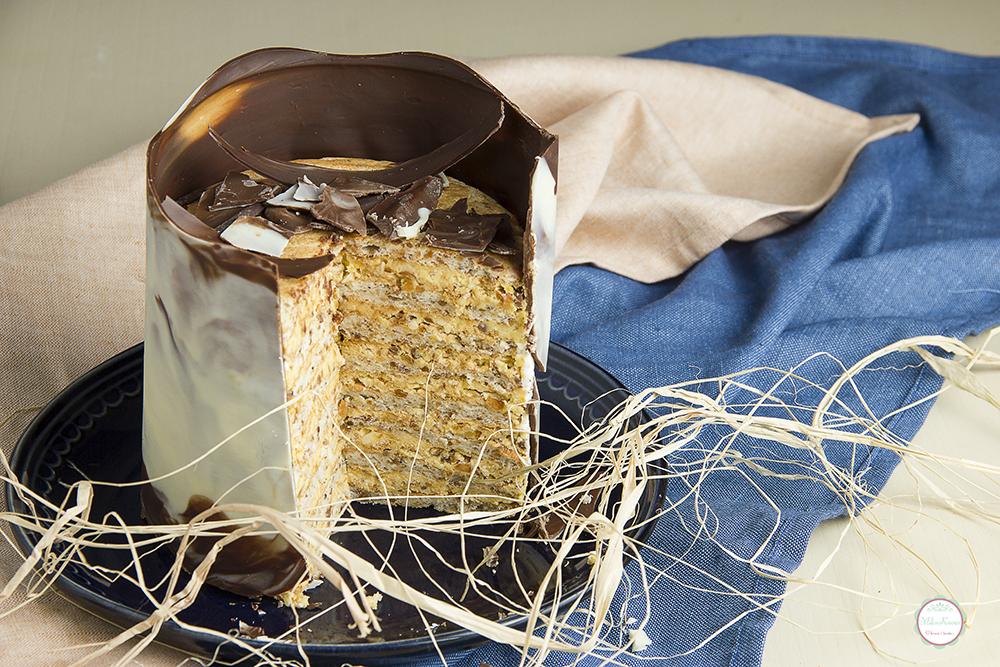 torta sa lešnicima