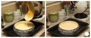 pravljenje cheese cake