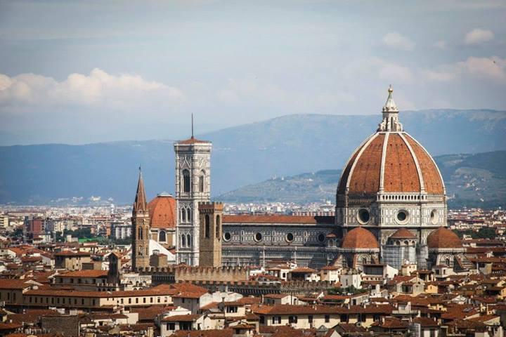 Firenca na dlanu