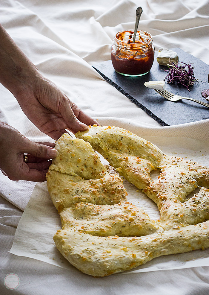 fougasse-bread