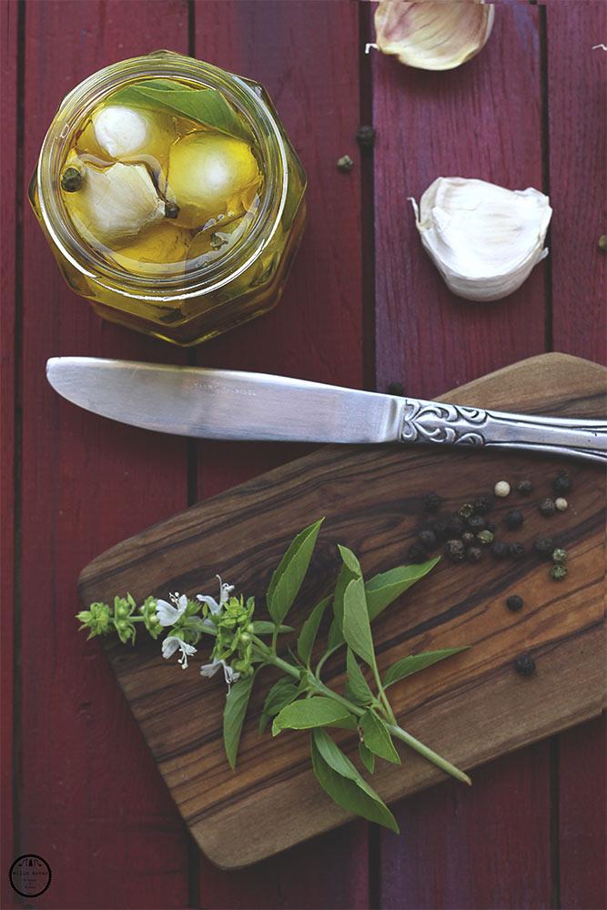 mocarela u maslinovom ulju