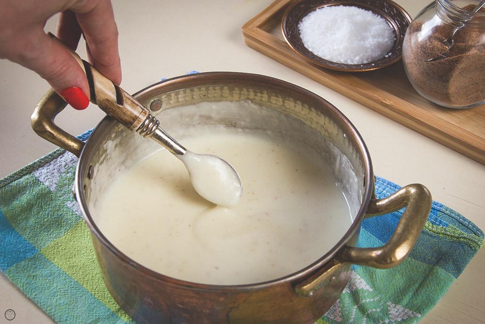 {Video recept} Bešamel sos