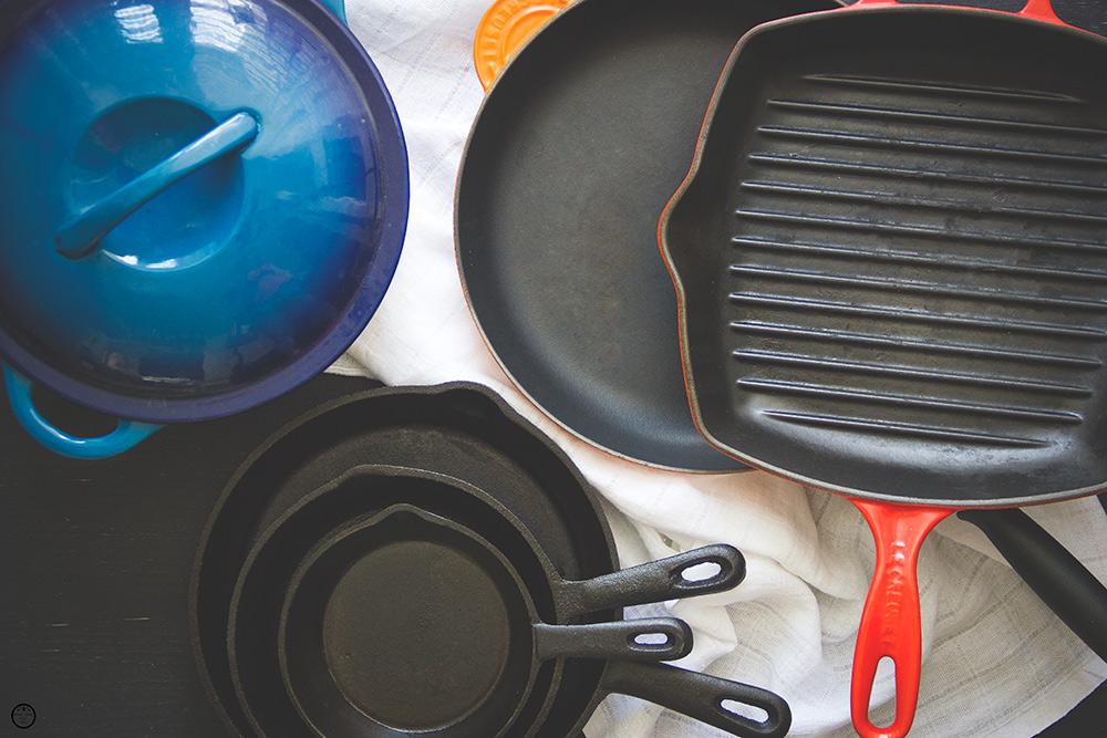 Cast iron – posuđe bez kojeg ne mogu da zamislim kuvanje!