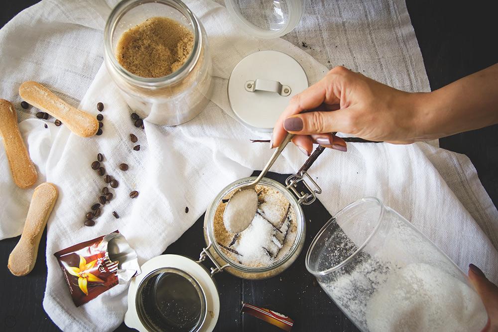 Kako da napravite domaći vanilin šećer