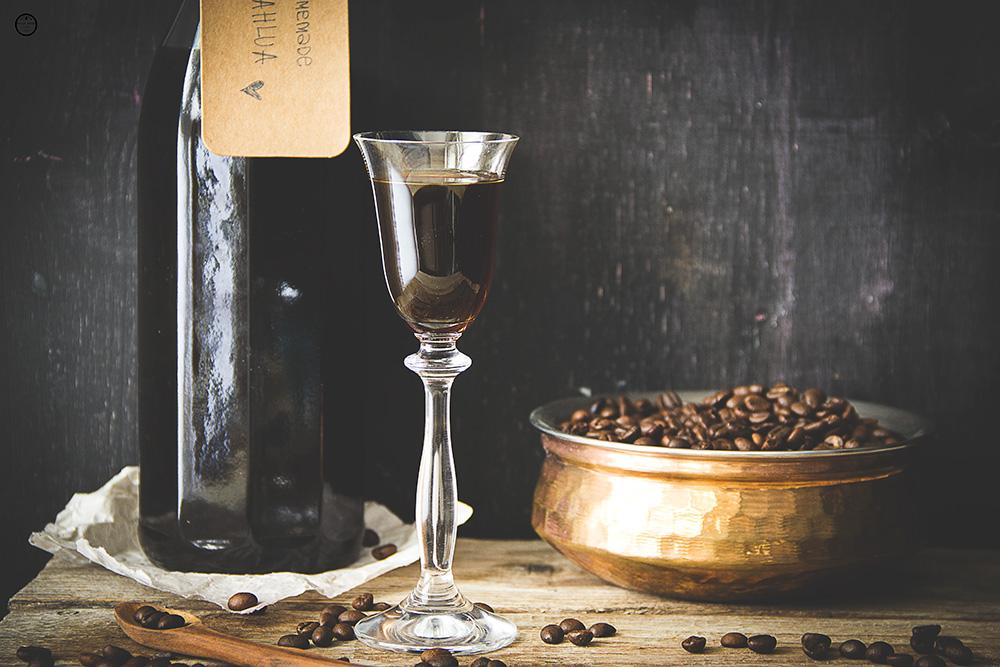Domaći Kahlua liker – Liker od kafe