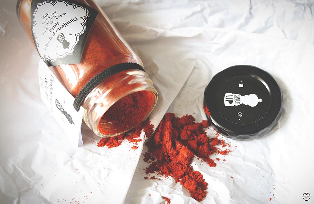 {Recenzija} Spice Up shop – prodavnica začina u srcu Beograda