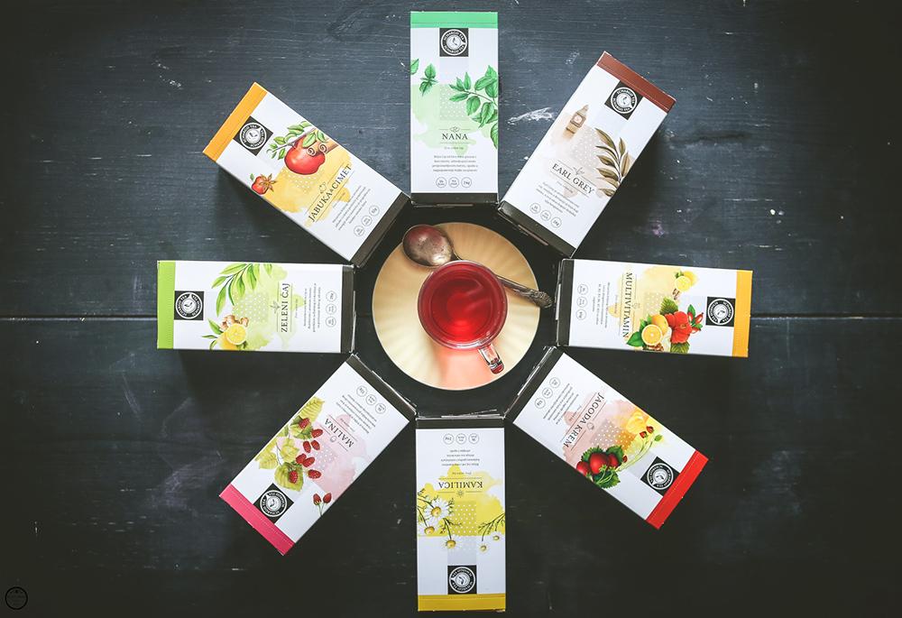 {Recenzija} Schargo Tea – Inovativna kesica čaja
