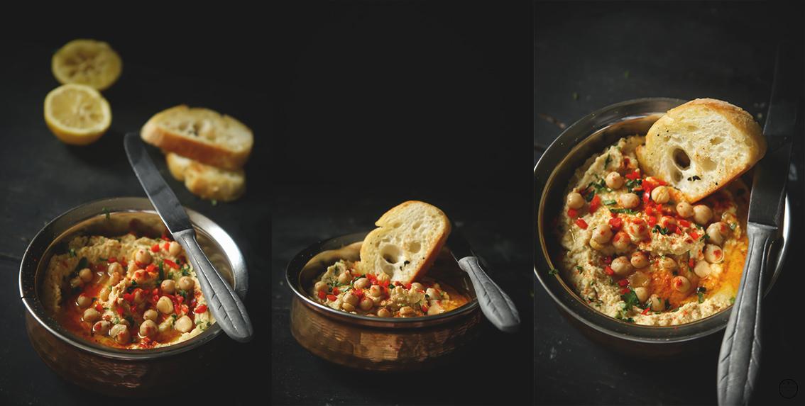 Domaći humus sa dimljenom paprikom, poslednja šansa da ga zavolim