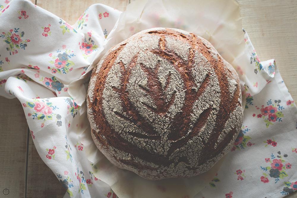 Male stvari… Ražani hleb