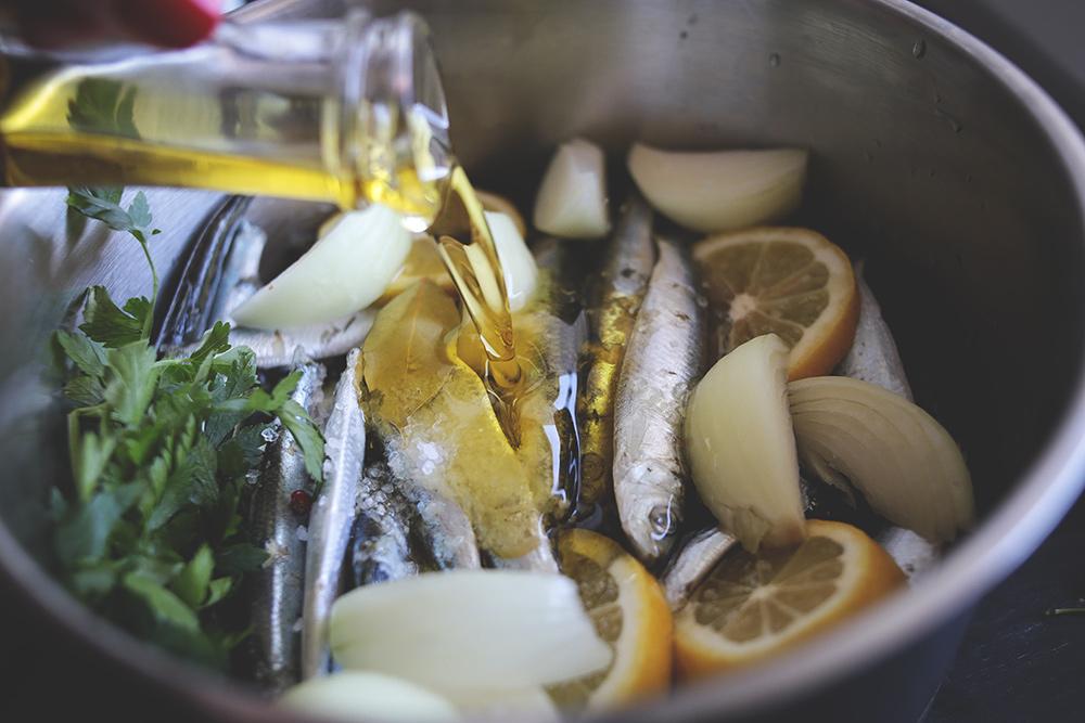 pravljenje-domace-sardine