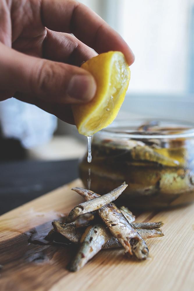 sardina-domaca