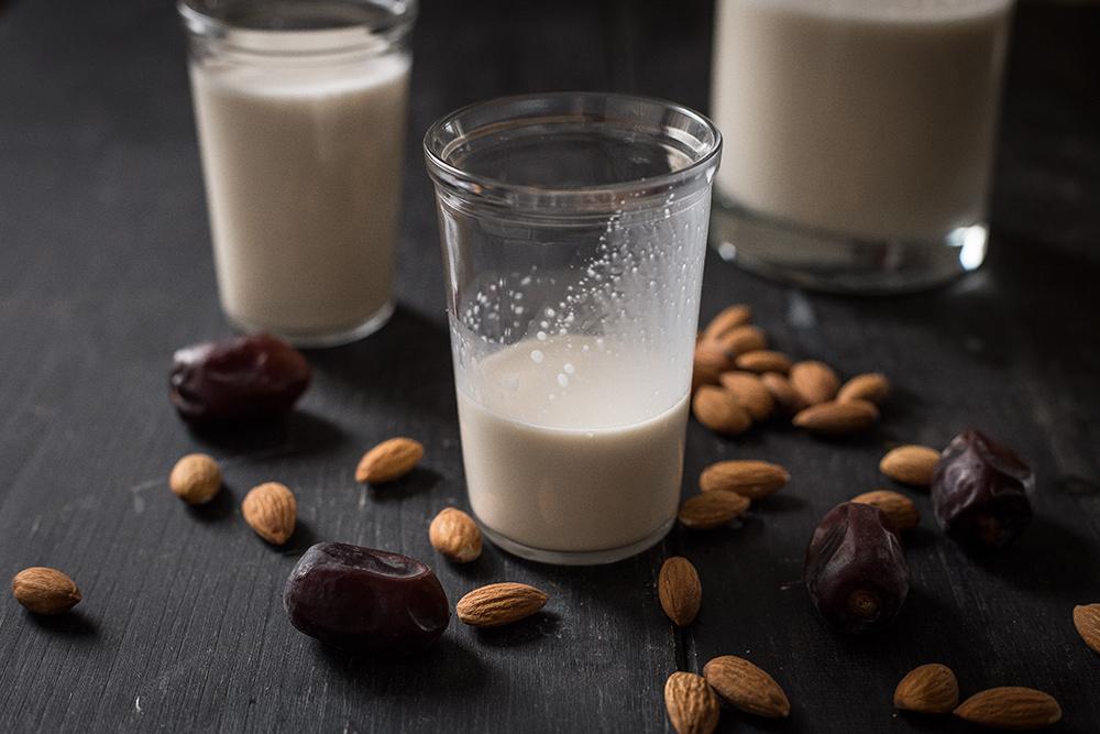 Bademovo mleko