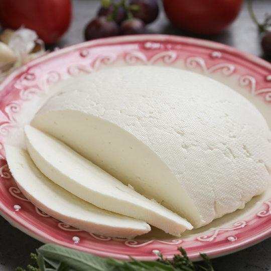 Kako da napravite domaći sir