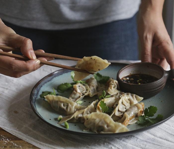 Dumplings – recept za kineske knedle sa junetinom