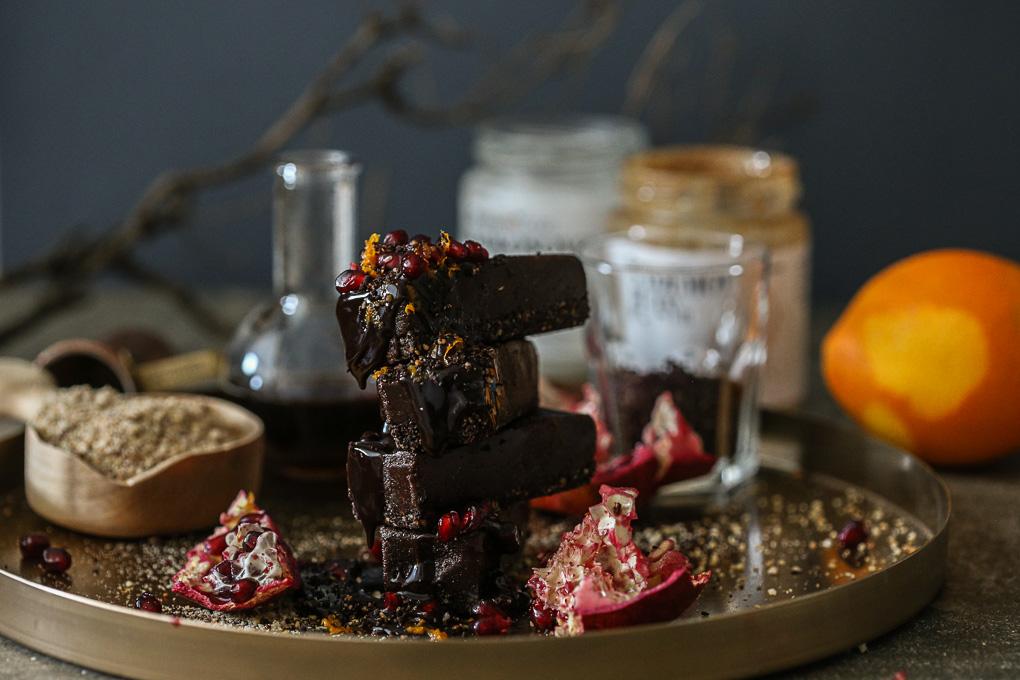 Sirove čokoladne štanglice