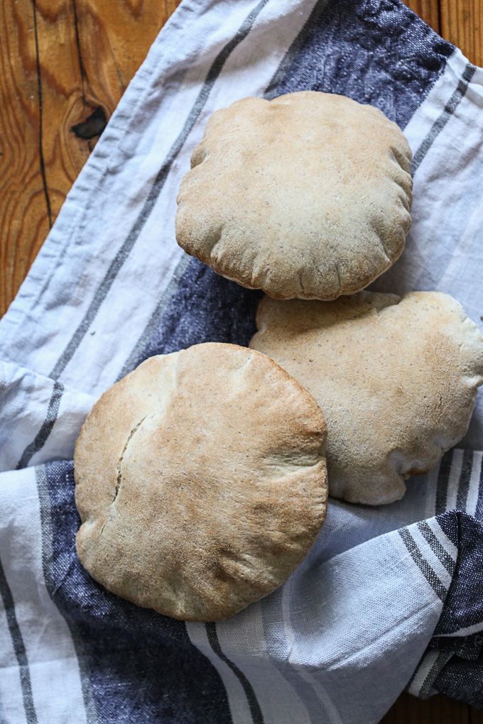 pita hleb