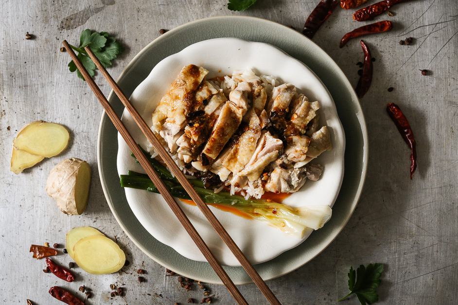 Mekana sečuanska piletina