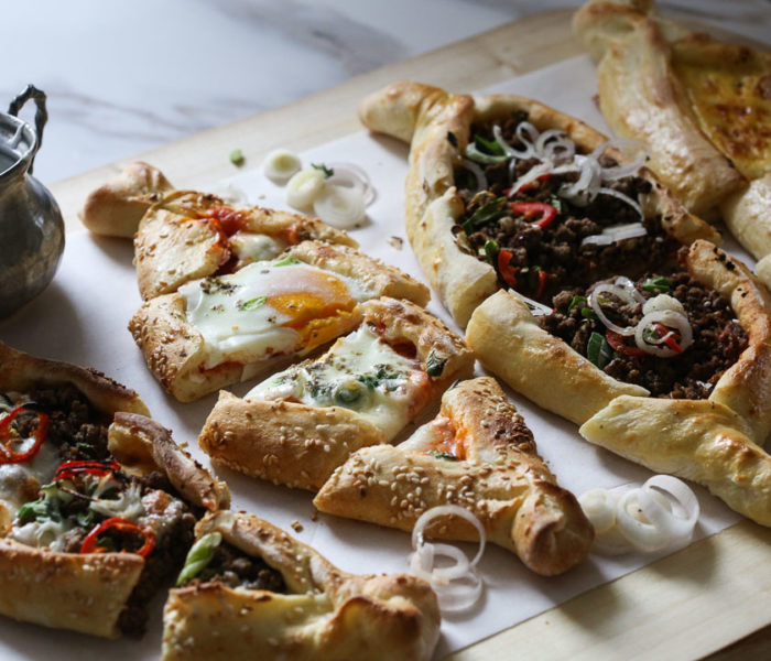 Pide – turska pica