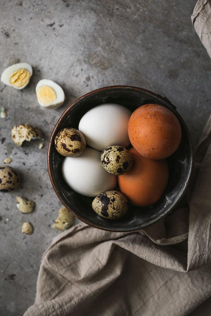 prirodna jaja
