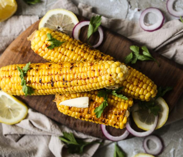 Kukuruz na roštilju