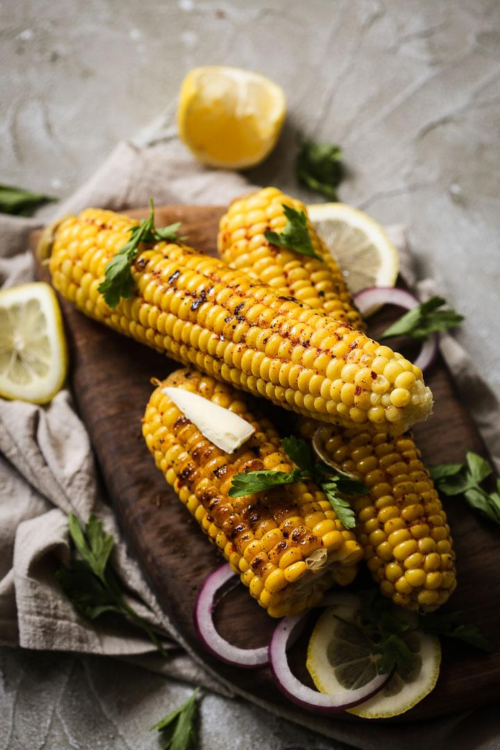 kukuruz sa roštilja