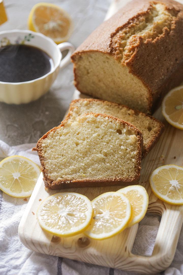 kolač sa limunom