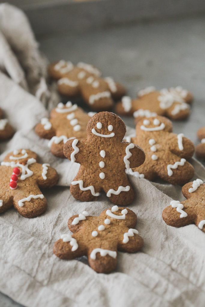 gingerbread keksici