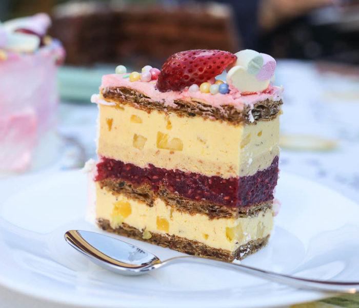 Lenkina torta