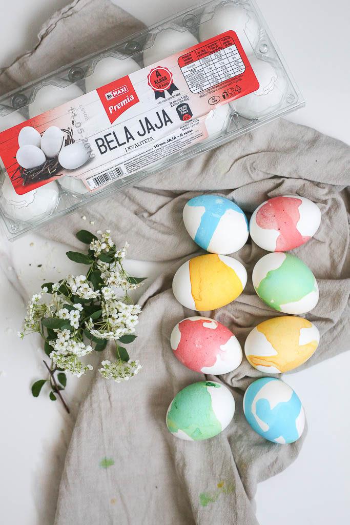 bela jaja