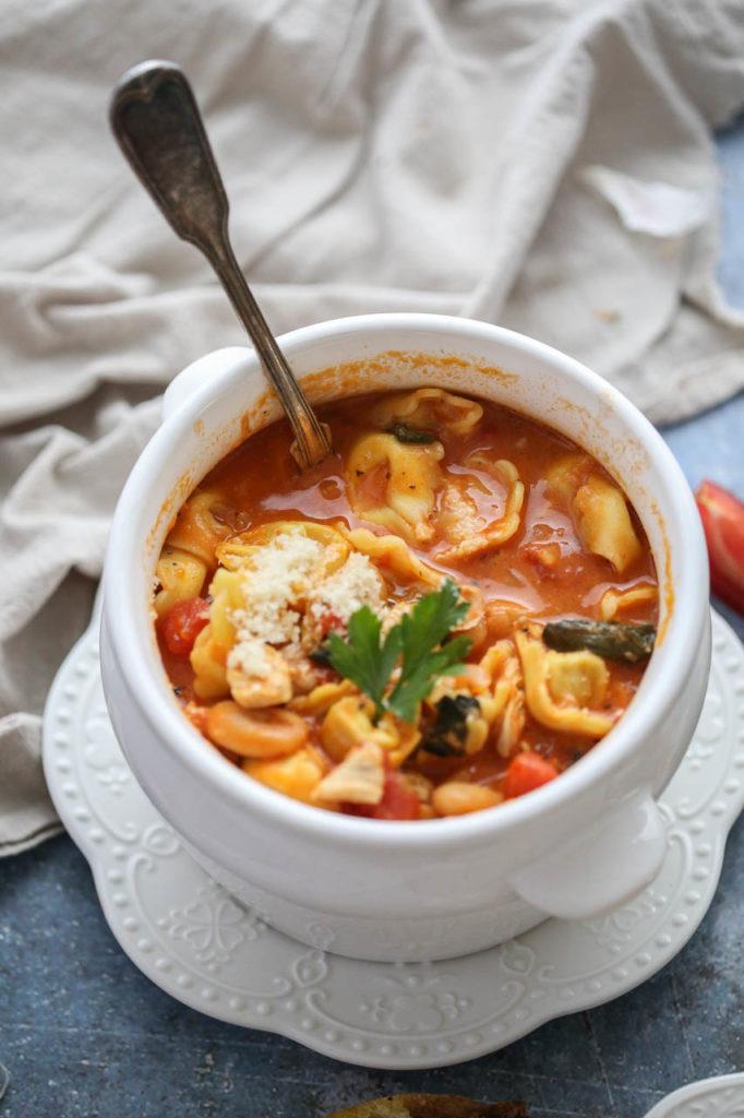 toskanska supa