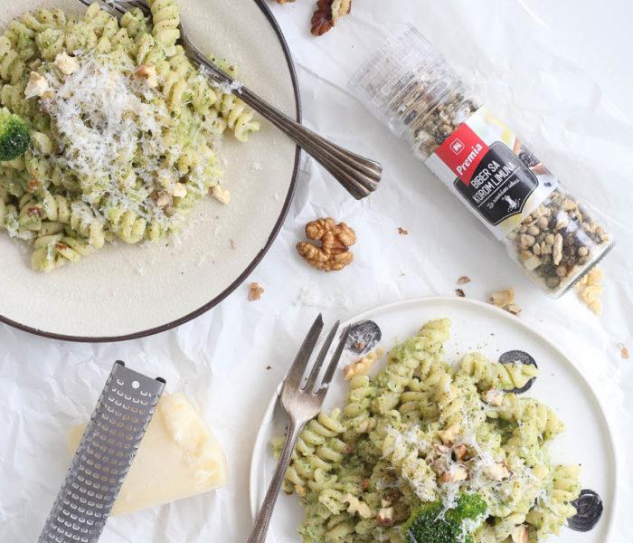 Pesto od brokolija