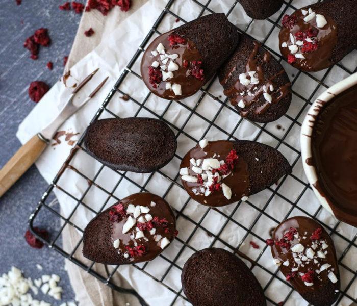 Čokoladne madlene