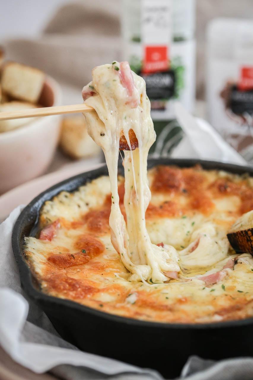 Pečeni umak od sira