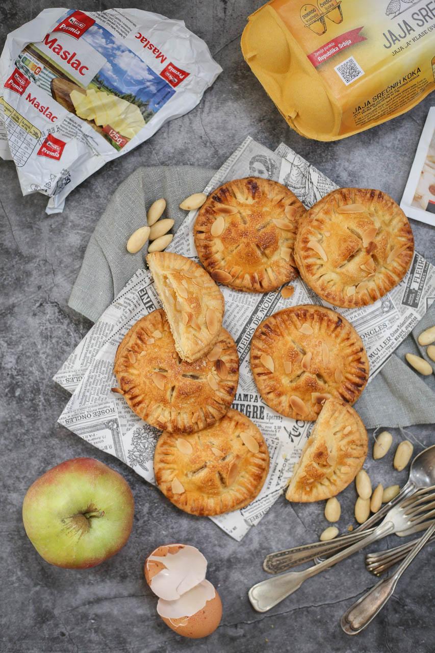 Pitice sa jabukama