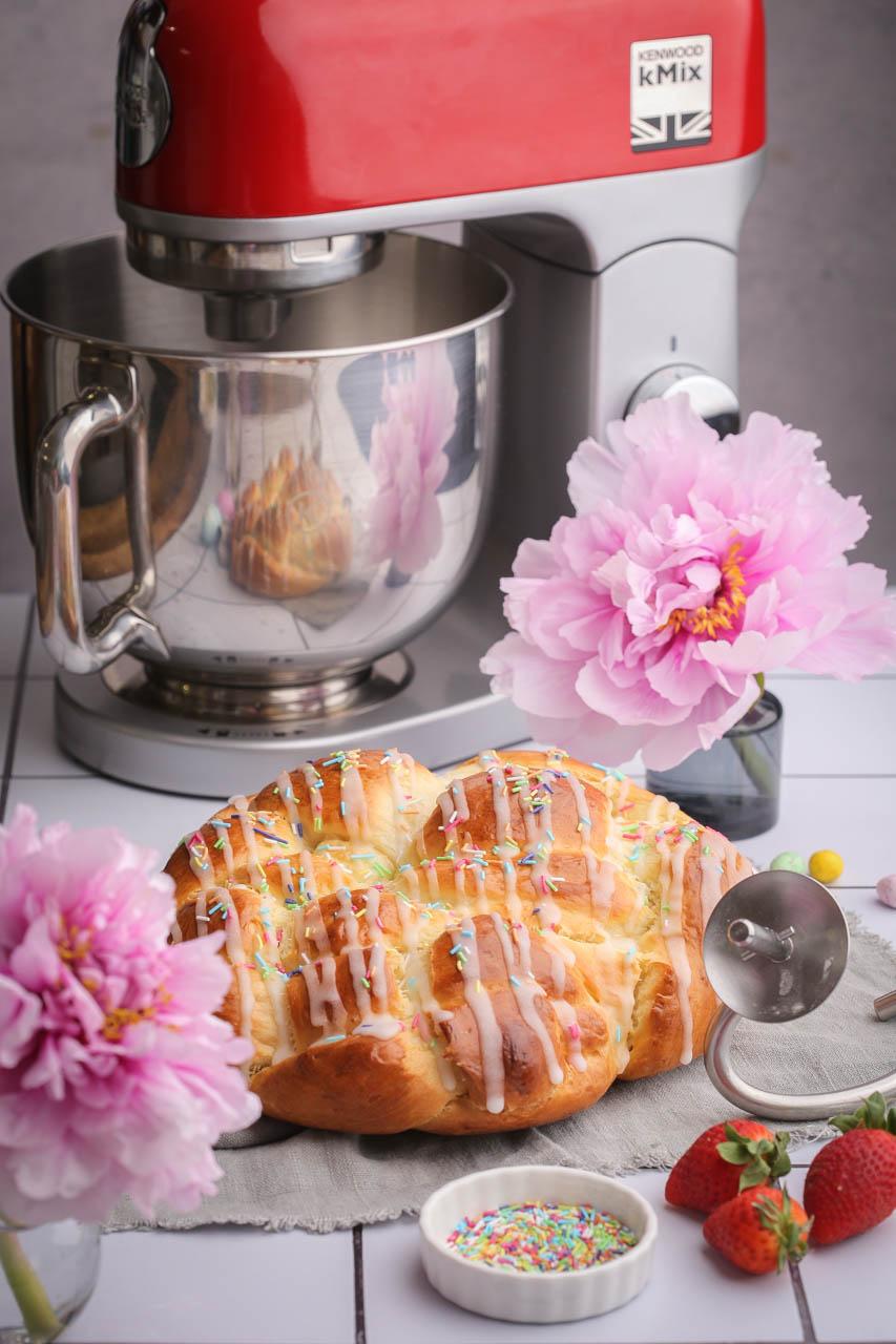 Italijanski uskršnji hleb